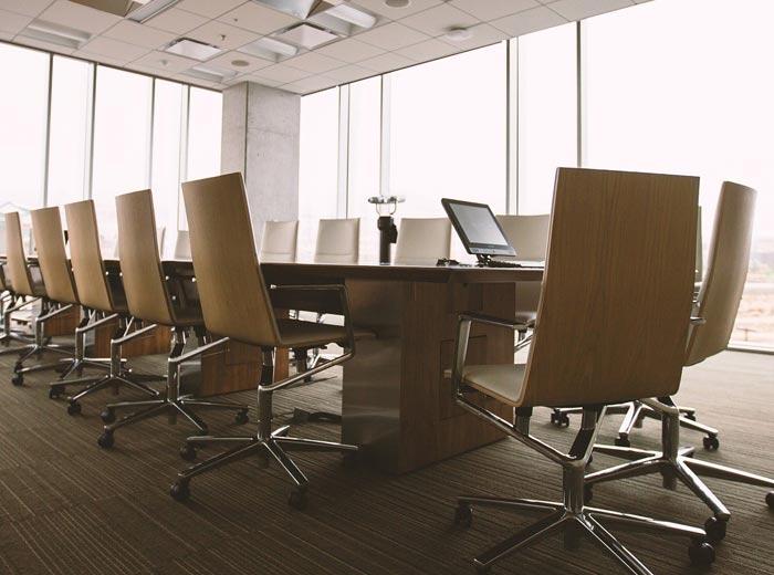Domicilier son entreprise dans un espace de coworking